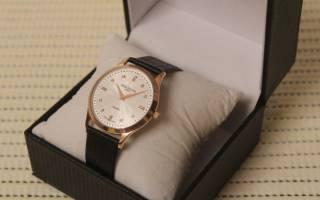16 лучших брендов швейцарских часов — Рейтинг 2020