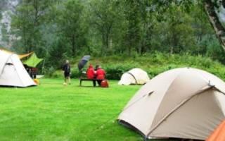 Как выбрать палатку для отдыха + рейтинг лучших фирм-производителей