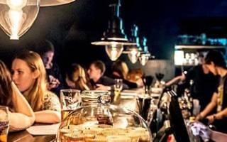 7 лучших баров Казани — Рейтинг 2020