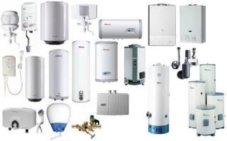 5 лучших производителей водонагревателей — Рейтинг 2020