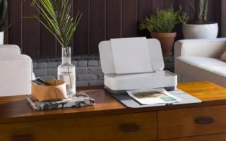12 лучших принтеров — Рейтинг 2020