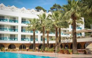 20 лучших отелей Турции с песчаным пляжем — Рейтинг 2020