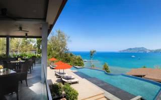 7 лучших отелей Патонга — Рейтинг 2020