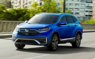 11 лучших моторных масел для Honda CR-V — Рейтинг 2020