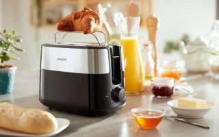 6 лучших тостеров по отзывам покупателей — Рейтинг 2020