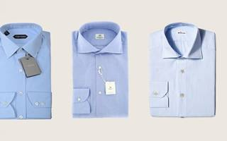 11 лучших брендов мужских рубашек — Рейтинг 2020