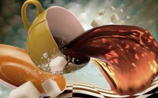 10 лучших способов вывести пятна чая