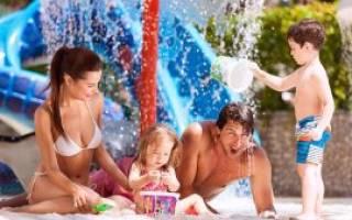 18 лучших отелей Греции для отдыха с детьми — Рейтинг 2020