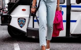 7 лучших джинсов — Рейтинг 2020