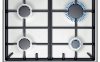 Обзор Bosch PCP615M90E — отзывы, фото, характеристики